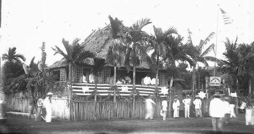 Olongapo Presidencia Municipal