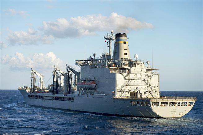 USNS Tippecanoe (T-AO 199)