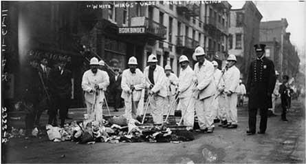 New York City White Wings