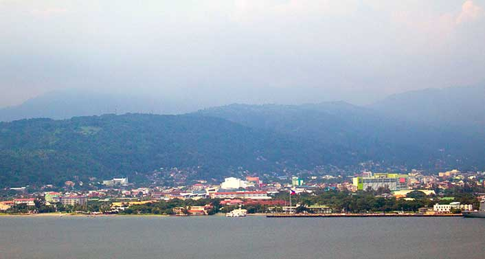 The Greater Subic Bay