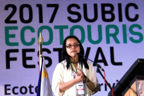 2017 Ecotourism Festival at Subic Bay