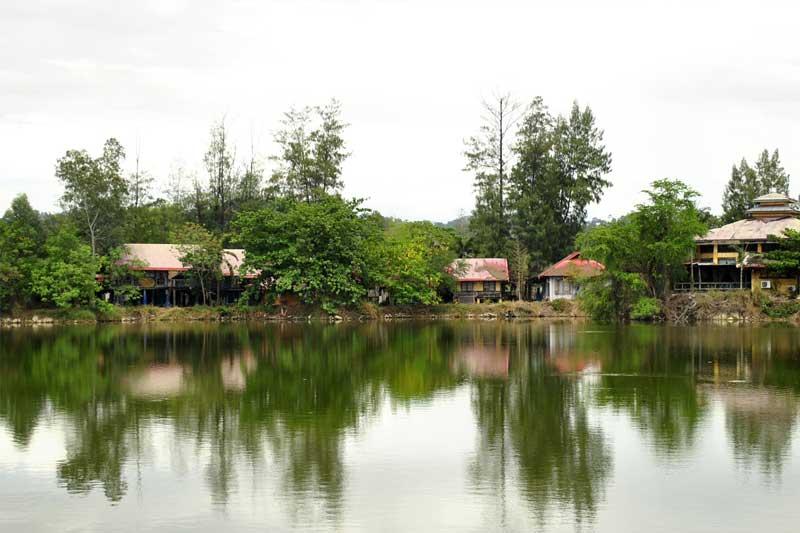 Old Kalalake