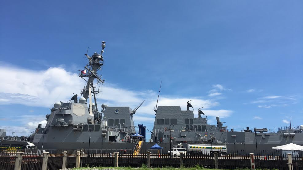 USS Sterett (DDG-104)