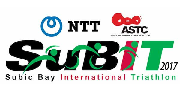 NTT ASTC Subic Bay International Triathlon