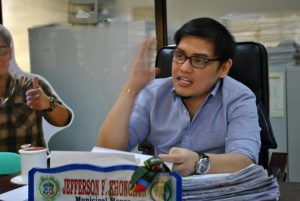 """Mayor, Council oppose """"Jade mining"""" in Subic"""