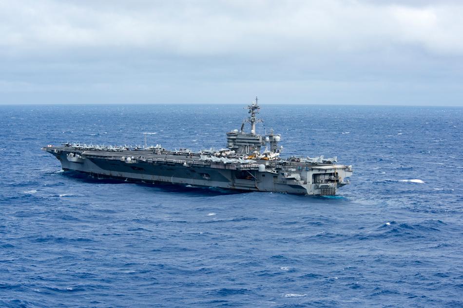 US warship Indianapolis found 18,000 feet deep in Philippine Sea