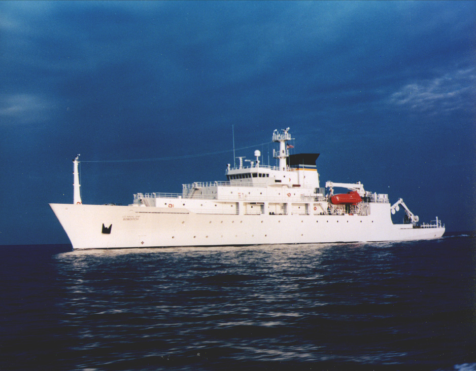 USNS Bowditch (T-AGS-62)