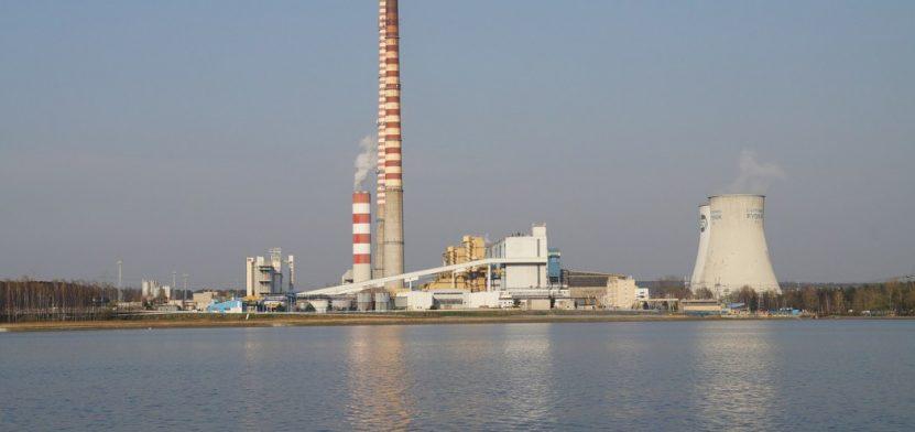 Masinloc power plant
