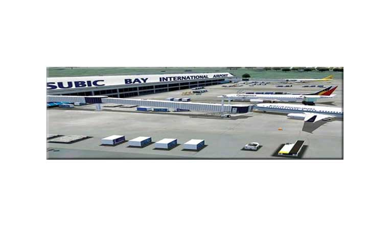 3 firms eye Subic airport redev't