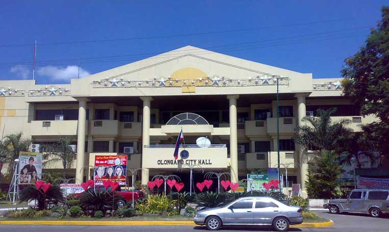 COA scores Olongapo for P159-M collection failure