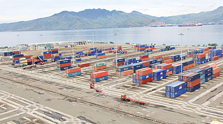 Calls for shift of cargo shipments from Manila to Subic get louder