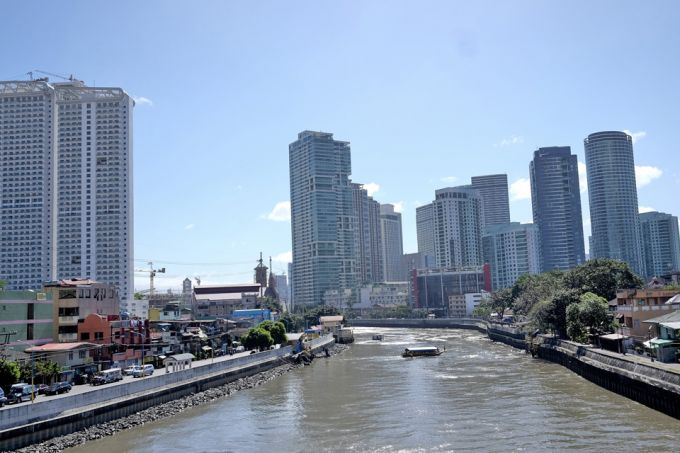 Key drivers of Philippine real estate growth