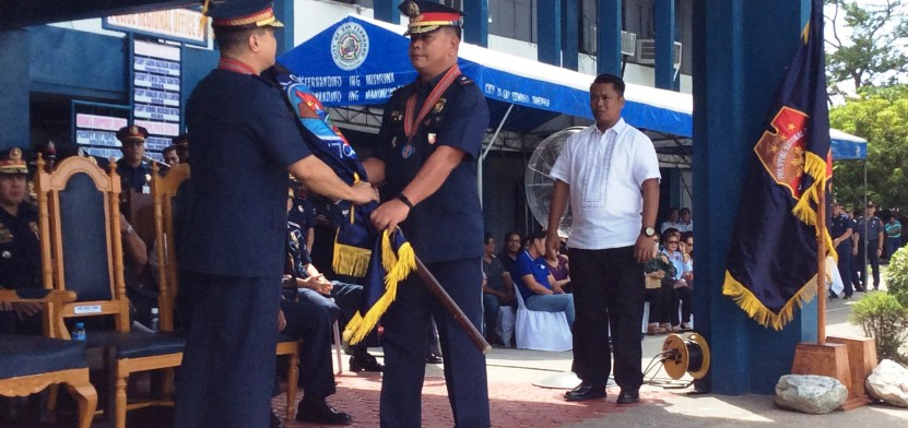 PNP chief urges strong support vs. illegal gambling