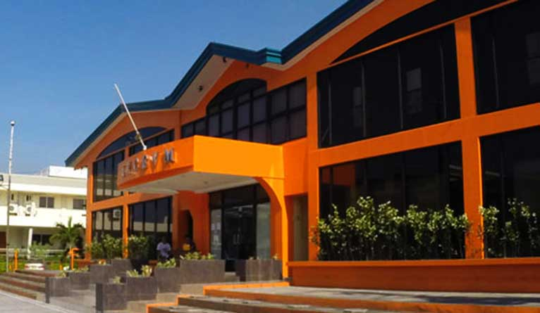 New firm takes over Lyceum Subic