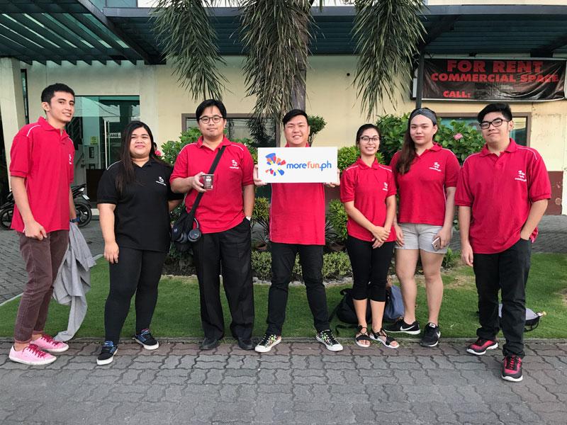 MoreFunPH Team