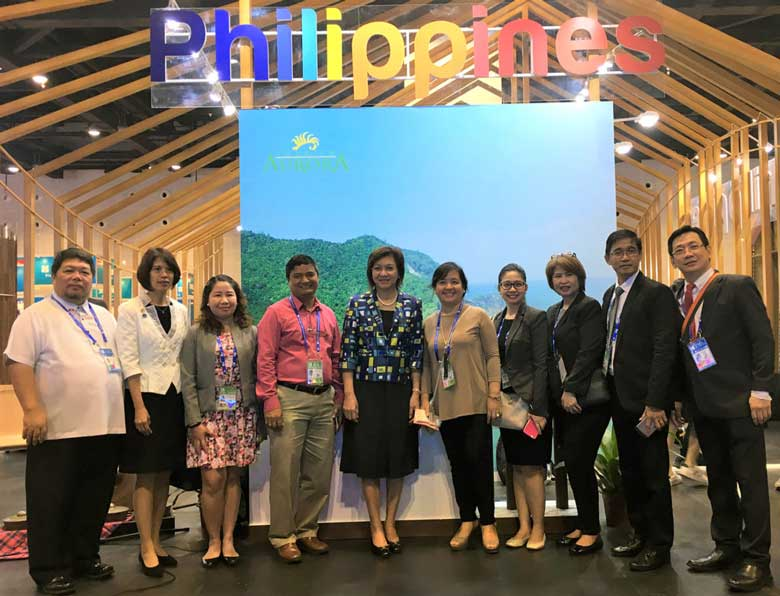 Trade exec eyes more investments from China; leads PH delegation at 14th China-ASEAN Expo