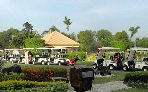 Subic Bay Golf