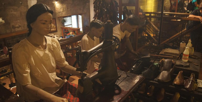 Developments in Subic – Datian Subic Shoes, Inc