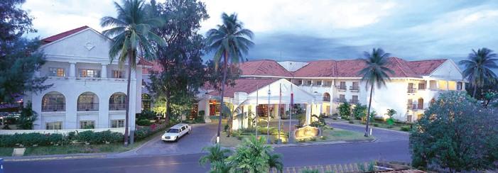 Developments in Subic Bay – The Tele Empire Inc.