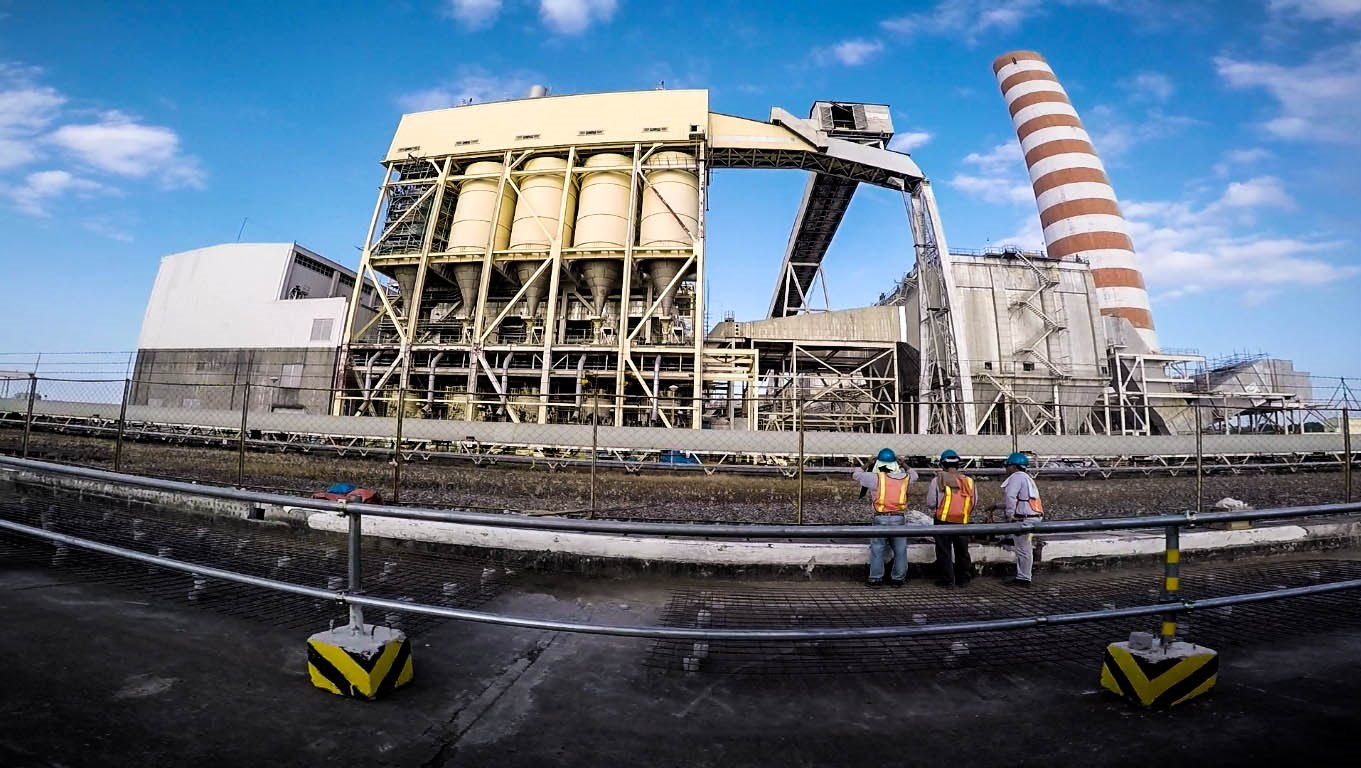 Meralco to bid alone for AES' coal plant in Zambales