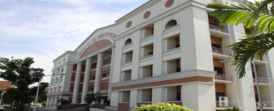 Ombudsman clears SBMA execs in hotel takeover