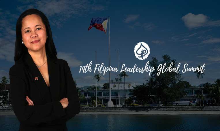 SBMA chief wins 'Global Filipina' award