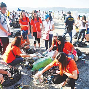 Zambales coordinates 2-day environment summit to consolidate ICC drive